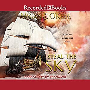 Steal the Sky Audiobook