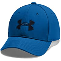 Under Armour Boy's Headline 3.0 Gorra, Niños, Verde