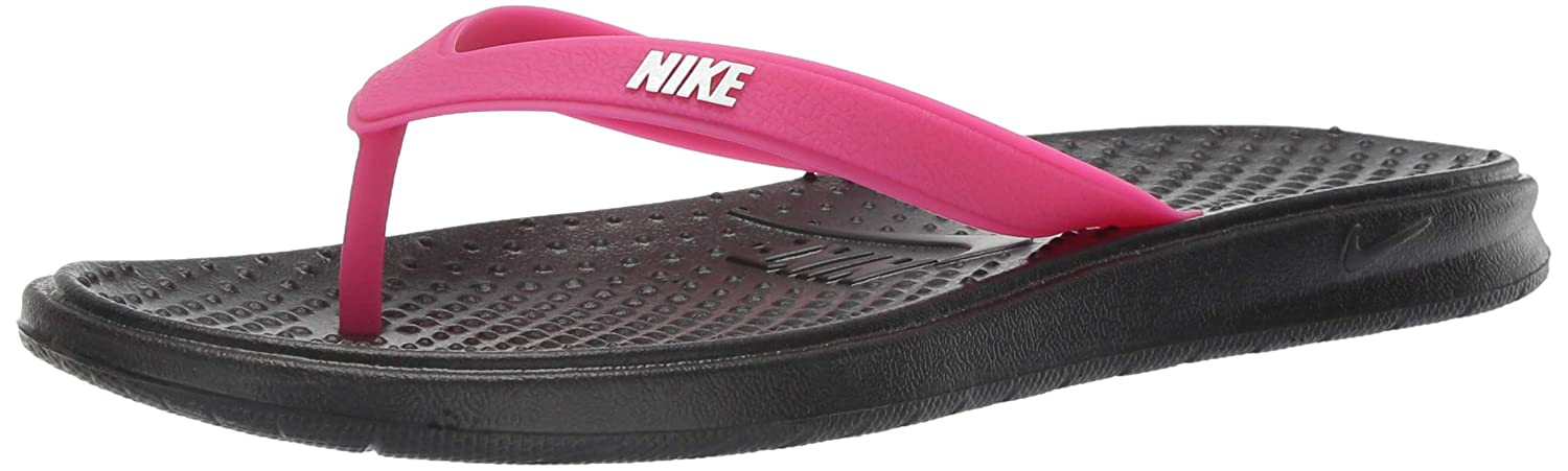 8b3f43b167350 Nike Women s Solay Thong Sandal  NIKE  Amazon.ca  Shoes   Handbags
