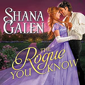 The Rogue You Know Audiobook
