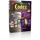 Codex Expansion Set: Whitestar Order vs. Vortoss Conclave