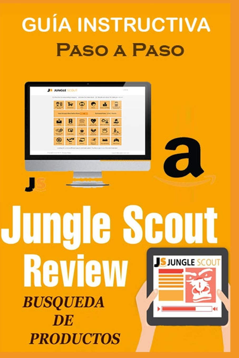 how much is jungle scout