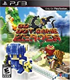 3D Dot Game Heroes - Playstation 3