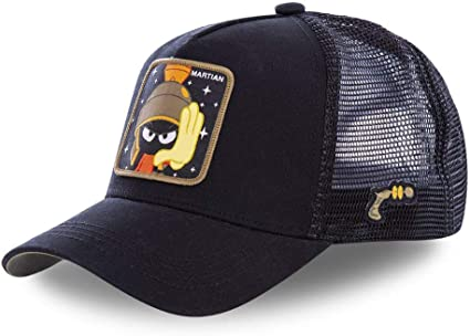 CAPSLAB Caps Gorra Trucker Looney Tunes (COY 1): Amazon.es: Ropa y ...