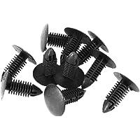 Remaches - TOOGOO(R) 10 Piezas 6mm Diametro Del