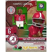 Ha Ha Clinton-Dix OYO Generation 1 G1 Alabama Crimson Tide NCAA LE Mini Figure