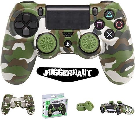 FR·TEC - Combo Pack Juggernaut, para mando Dualshock de ...