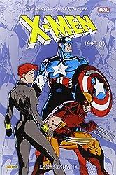 X-Men l'Intégrale : 1990 : Tome 1