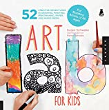 """Susan Schwake's Art Lab for Kids is a well-thought-out guide, making it easy to introduce art into children's lives. Simple, clear explanations of technique, combined with inspiration from established artists, will enable children to ..."
