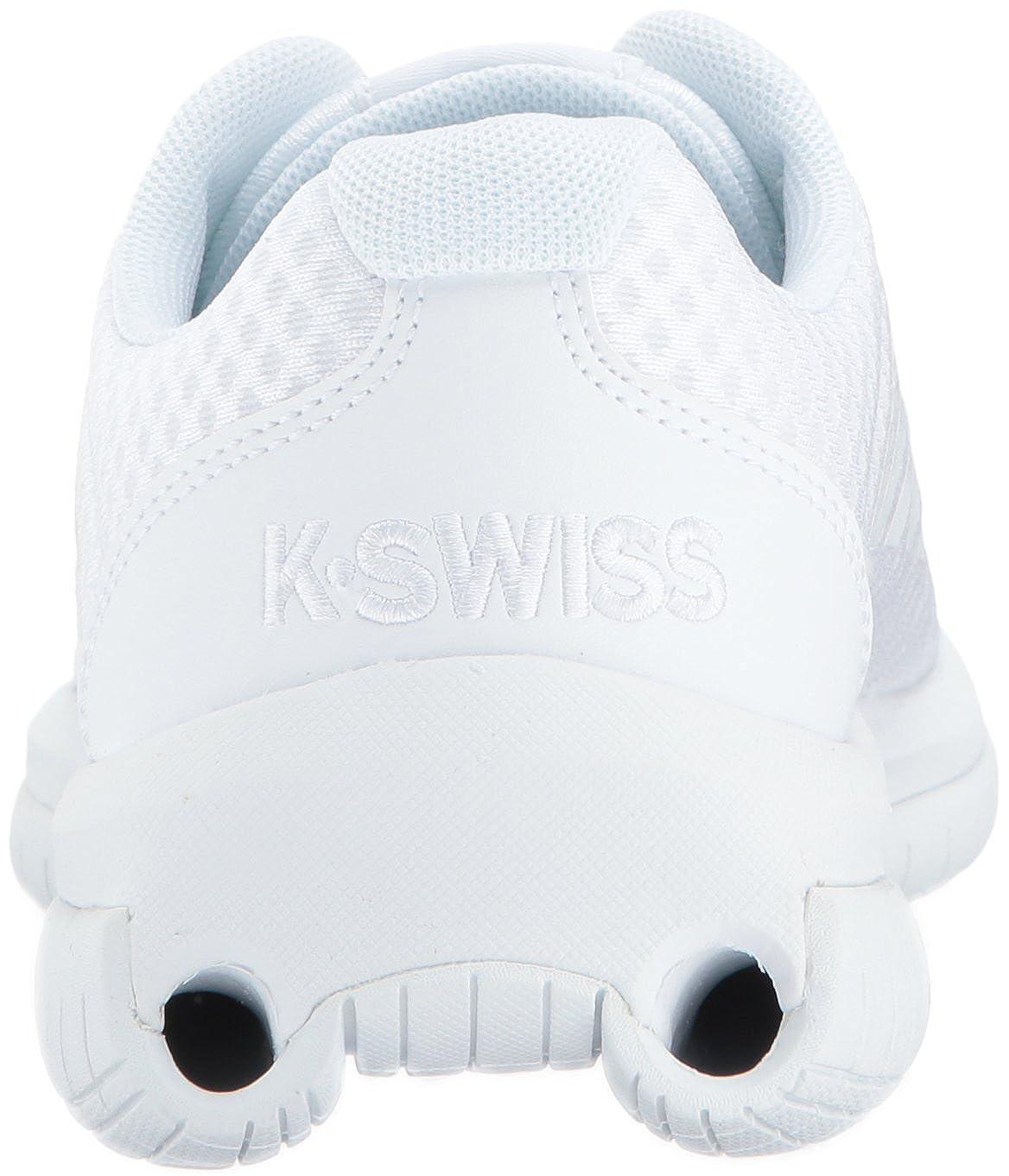 K-Swiss Womens Tubes Infinity CMF Sneaker