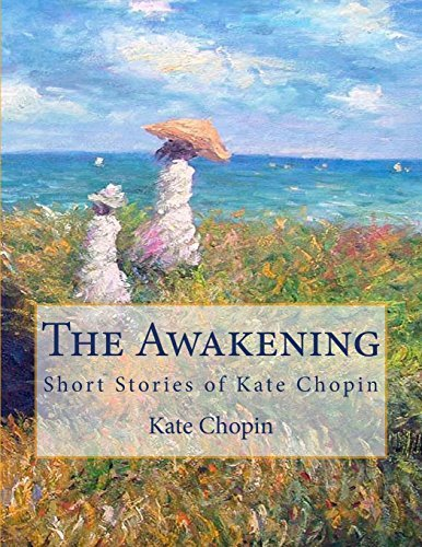 a respectable woman kate chopin essays