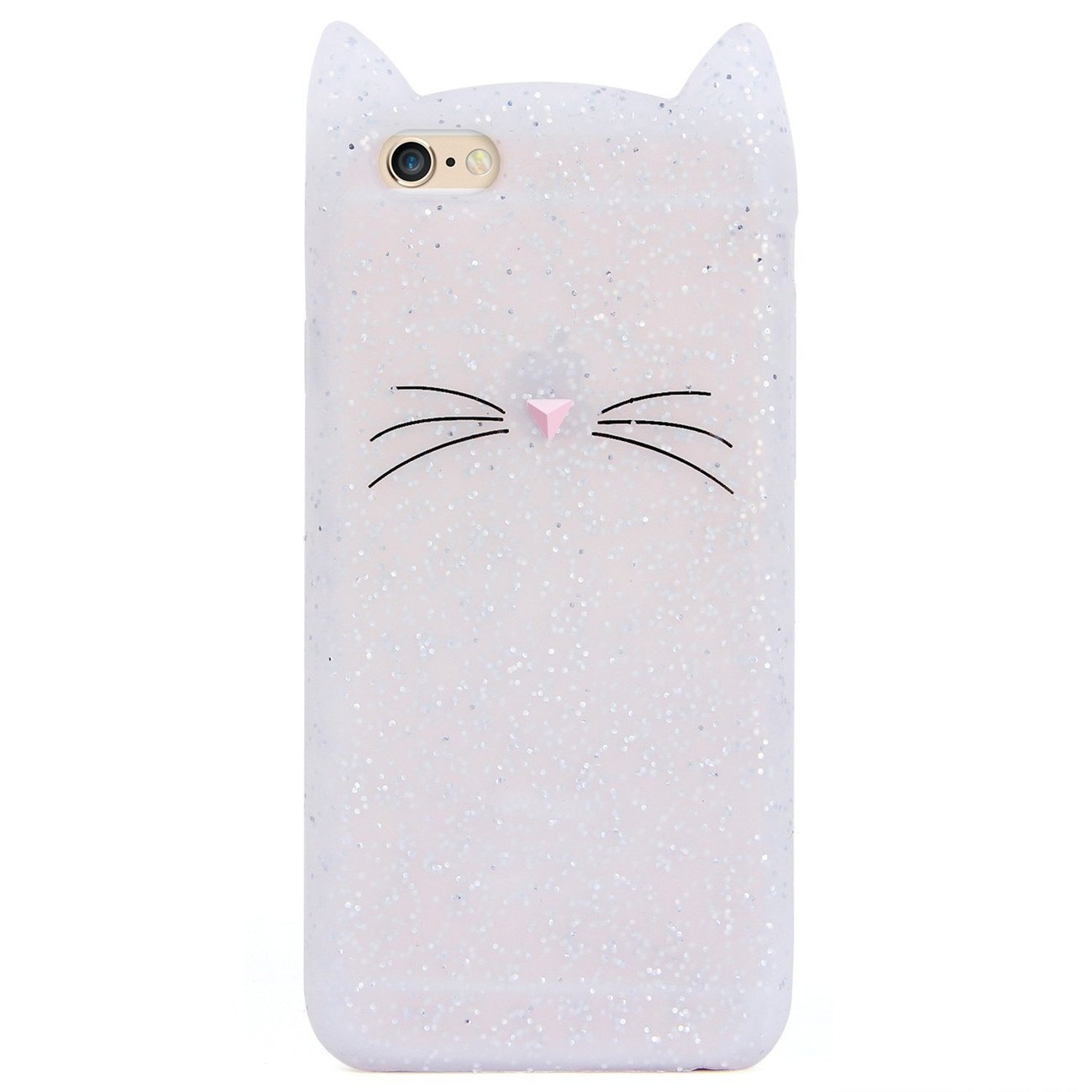 apple iphone 8 case cats
