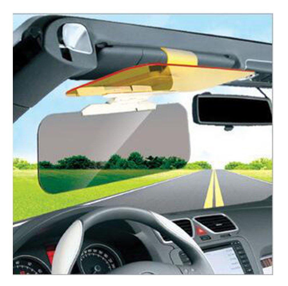El paraluce per specchio auto per evitar el Vertigo
