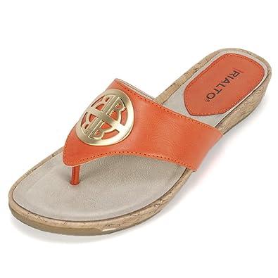 19e01aa059aa RIALTO  Calista  Women s Sandal