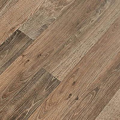 Kronoswiss Noblesse Oak Provence 8mm Laminate Flooring D2565WG SAMPLE