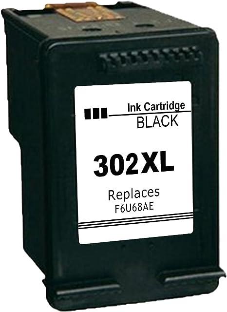 Ink_Seller - Cartucho de tinta negra compatible regenerado para HP ...