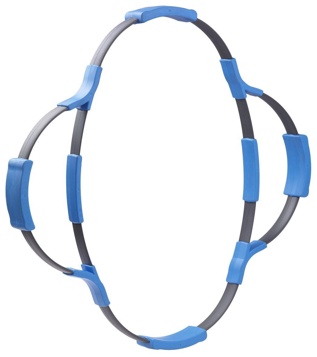 color azul Sveltus Flexoring pilate de anillo