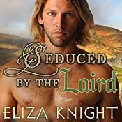 Seduced by the Laird: Conquered Bride Series, Book 2 | Eliza Knight
