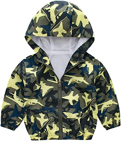 London Fog Infant Boys Dinosaur Rain Slicker Jacket Size 12M 18M 24M