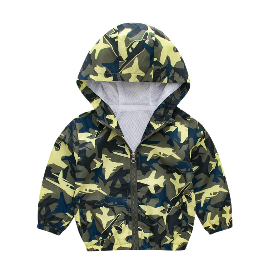 Silly Apples Pure Cotton Baby Boys or Girls Long-Sleeve Zipped Hoodie Jacket NB-24M