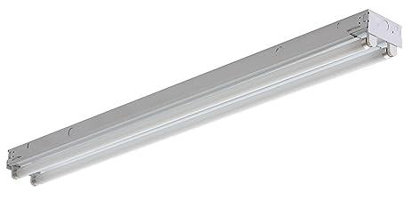 amazon com lithonia lighting c232 mv 4 feet 32w t8 fluorescent rh amazon com 277 Volt Light Wiring Diagram Philips Bodine Emergency Wiring-Diagram