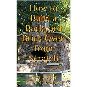 Build Brick Pizza Oven