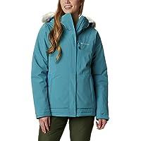 Columbia Ava Alpine Insulated Chaqueta De Esquí Con Capucha Mujer