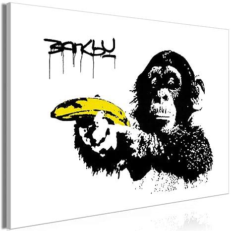 jiushice Pintura de inyección de Tinta de plátano Gorila ...