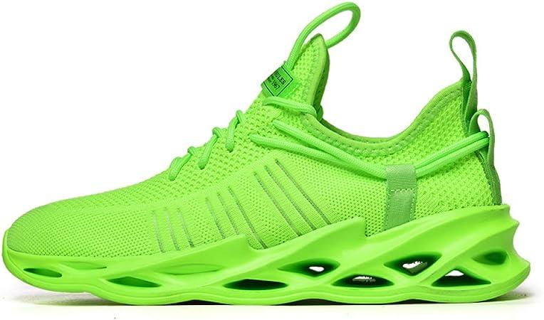 DAIFUQIANG Gym Shoes Men Sneakers Men'S