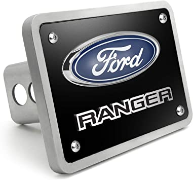 Ford Ranger Hitch Cover