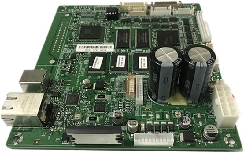 Main Logic Board Motherboard for Toshiba B-EX4T1 Thermal Label Printer 200dpi 300dpi