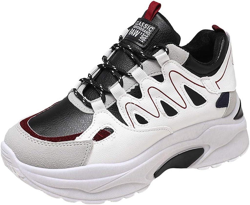 SOOTOP Walking Shoes Womens Sneakers