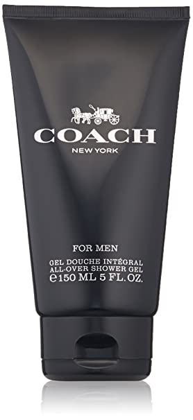 b2e5c42b514d Coach Shower Gel - 150 ml  Amazon.co.uk  Beauty