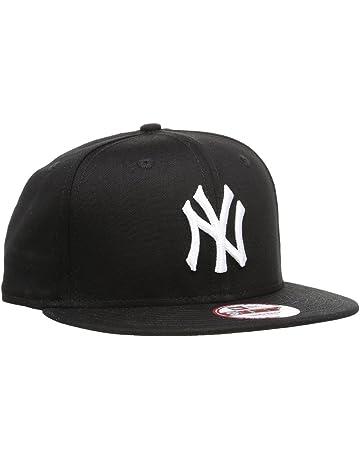 60158207300 New Era Men s 9FIFTY NY Snapback Baseball Cap