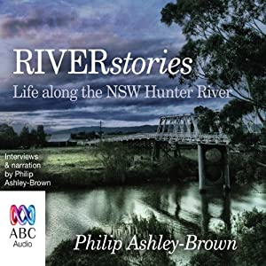 River Stories Audiobook