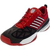 K-Swiss Men's Knitshot Tennis Shoes