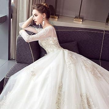 Vestido Vestido de Novia Falda Vestido de Novia la Novia Casada ...