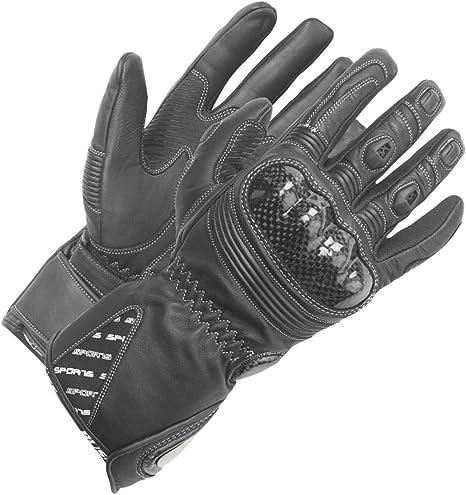 08 B/üse 300910-08 Handschuh Misano schw