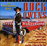 40 Greatest Hits: Streets of Bakersfield