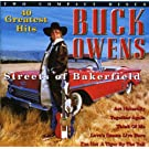 Streets Of Bakersfield: The Best Of