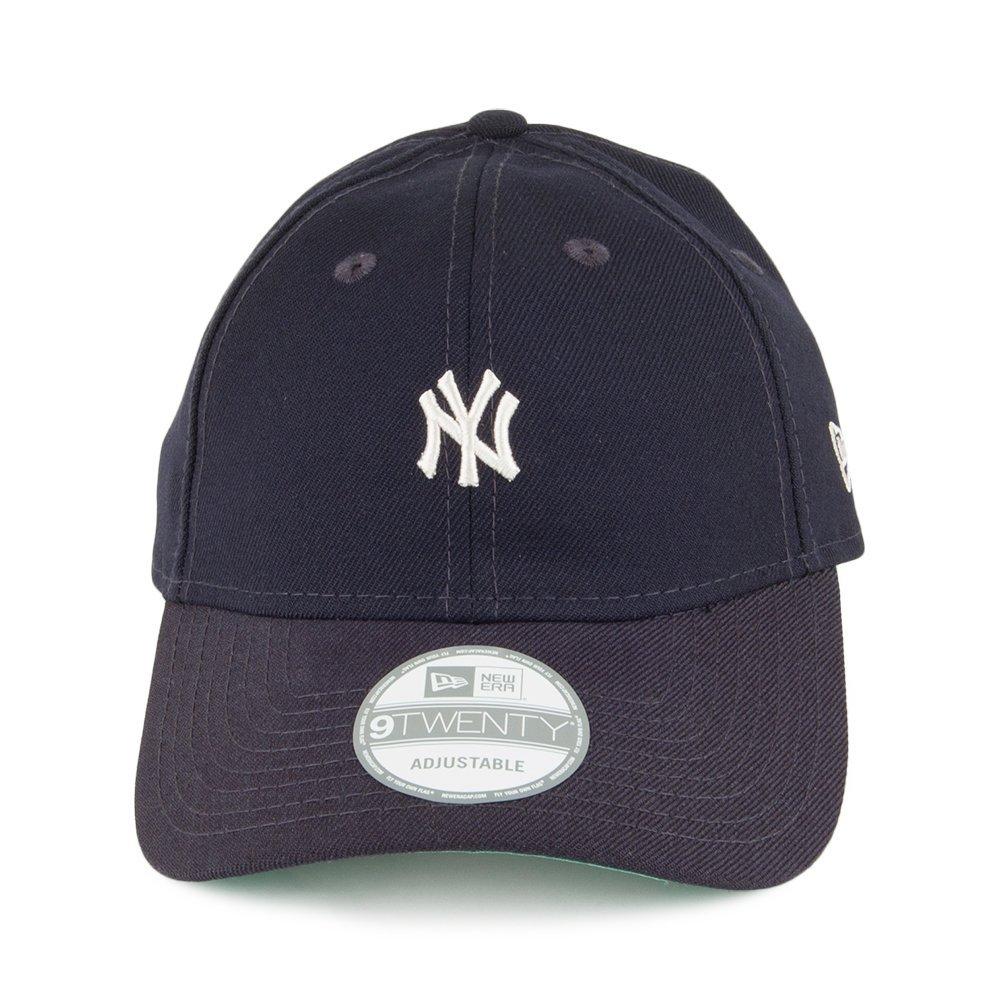 8f0719b1 New Era 9twenty Vintage Classic NY New York Yankees Unstructured 920 Hat Cap:  Amazon.co.uk: Clothing