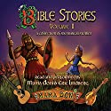 Bible Stories, Volume 2 Audiobook by Mama Doni Narrated by Mama Doni, Eric Lindberg