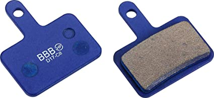 Disc Stop Disc Brake Pads Organic Compound For Hope V4 BBS-57