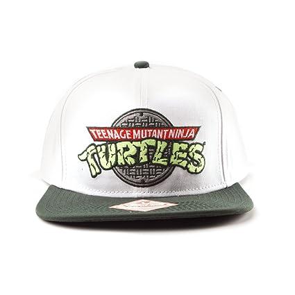 Teenage Mutant Ninja Turtles - Símbolo ajustable de Snap ...
