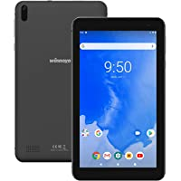 Winnovo T7 Android 9.0 Tablet 7 Pulgadas 5G WiFi PC Pantalla IPS 2GB RAM 16GB ROM Bluetooth Soporte Netflix Play Store GPS FM