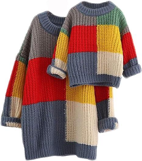 Knit como madre como hija Sweaters