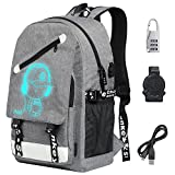 Best Backpacks For Teen Boys - School Backpack, Boys Girls Unisex Oxford Laptop Backpack Review