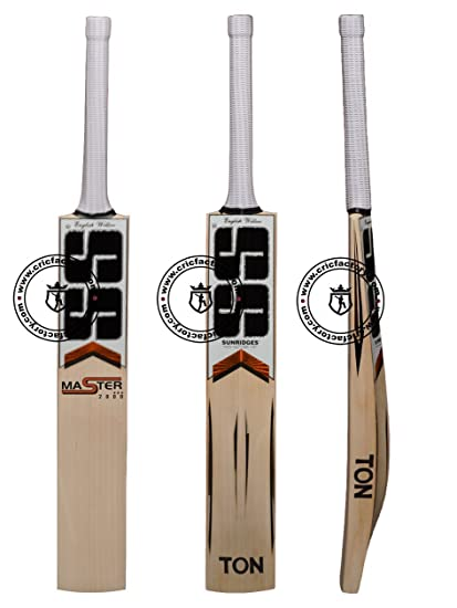 740f9509cb9 Image Unavailable. Image not available for. Colour  SS Master 2000 English  Willow cricket bat