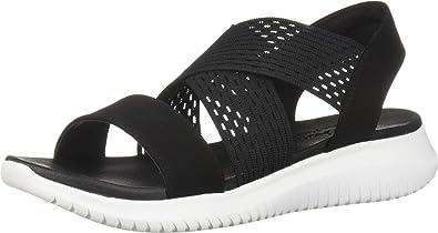 skechers yoga foam slippers