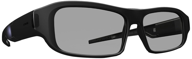 XPAND X105-RF-X1 3D Rechargeable Glasses RF//Bluetooth